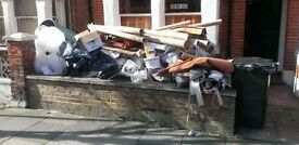 RUBBISH CLEARANCE CHEAPEST PRICES