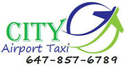 FLAT RATE TORONTO PEARSON AIRPORT TAXI CHEAP