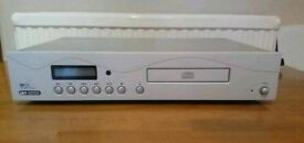 Acoustic Solutions SP125 CD/MP3 player