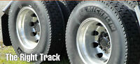 12-15¢/L OFF FUEL FOR TRUCKERS & UP TO 48% OFF TIRES