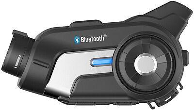 SENA Bluetooth Motorcycle Bluetooth Action Camera & Communication System 10C