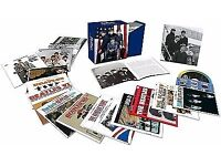 The Beatles - U.S. Albums (2014) complete box set new and sealed