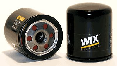 WIX FILTER REPLACES ONAN OIL FILTER 122-0645
