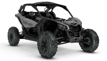 2018 CAN-AM MAVERICK X3 TURBO 172HP not polaris rzr or yamaha