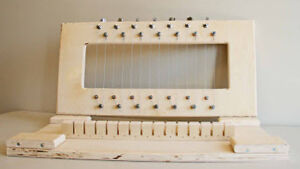 Creations from Eden - Harp Soap Cutter