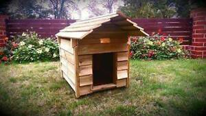 New Dog Kennels. FREE delivery. Online Ordering Available