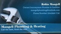 Plumbing & Heating services for rates that u can afford!