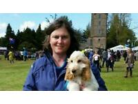 FINDHORN DOG WALKING & PET SITTING SERVICES