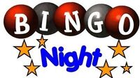 Tupperware Bingo Night