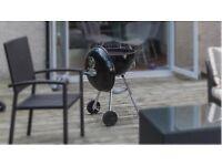 Weber Charcoal BBQ