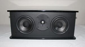 Mirage MC-Si Center Channel Speaker