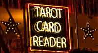 TAROT CARD READINGS - FOR YOUR PARTY