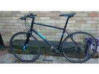 Pinnacle Neon 3 Mens Hybrid *OFFER* - Not trek giant carerra specialized gt