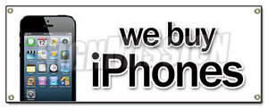 WE BUY ALL IPHONES