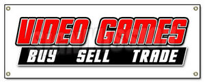 Video Games Sell Off Sunday January 22nd