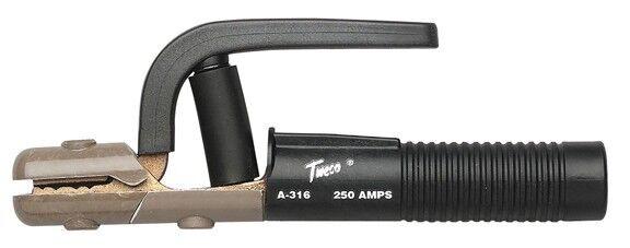 Tweco A-316 250 Amp Electrode Holder / Stinger
