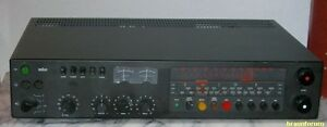 Looking for a Braun CEV 520 receiver
