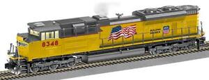 American Flyer / Lionel 6-48166 Union Pacific SD70ACe #8348 MIB