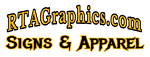 Ready To Apply Graphics & Apparel
