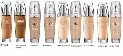L'Oreal True Match Lumi Healthy Luminous Makeup ~ Choose Your (L Oreal True Match Lumi Healthy Luminous Makeup)