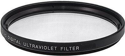 58mm UV Ultra Violet Lens Filter