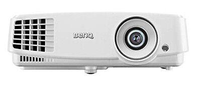 BenQ MX570 3D HD Projector 3200 Lumens Contrast 13000:1 HDMI  VGA