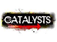 Buying Catalytic Converters!