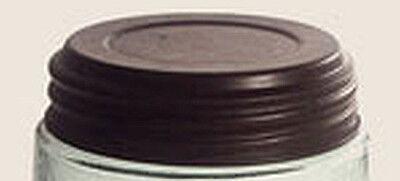 Vintage Antique Replica Mason Jar Tin Lid for Regular Mouth Mason Jar  - Mason Jar Lid