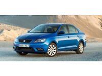 Wanted - SEAT TOLEDO - NEW SHAPE FROM 2012 onwards