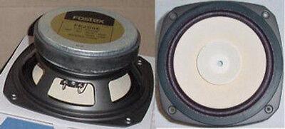 Fostex FE206En Fullrange DIY Speaker Kits (2 speakers)