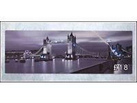 LED London Canvas.