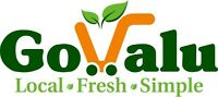 GoValu Online Grocery & Delivery in Moncton