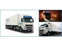HGV Class 1 Drivers *Wanted*