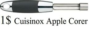 new Cuisinox Apple Corer Kitchener / Waterloo Kitchener Area image 1