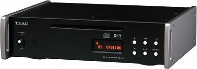 TEAC PD-501HR DSD/CD Player/low vibration transport  $900 list AUTHORIZED-DEALER for sale  Shipping to South Africa