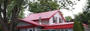 ALL SEASONS ROOFING-steel roofing specialists Stratford Kitchener Area image 3