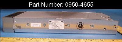 Agilent Keysight Power Supply Module Part 0950-4655 0950-5356