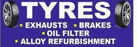 alloys refurbishment