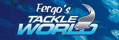 Fergos Tackle World