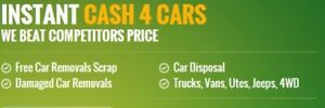 Top $$$ for your scrap cars