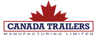 CANADA TRAILERS/BUILT IN CANADA MADE FOR CANADIANS