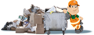 Residential and Commercial waste removal!!