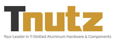 TNUTZ T-Slotted Aluminum Hardware