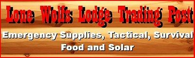 LONE WOLF'S LODGE TRADING POST