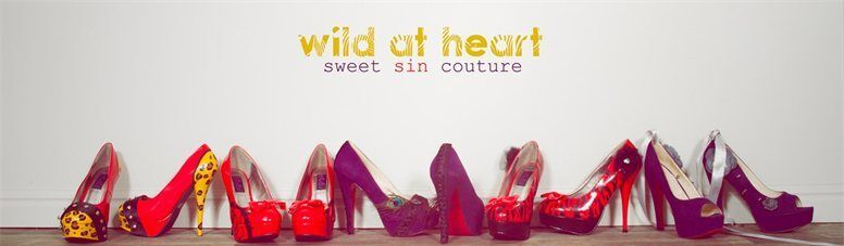 Sweet Sin Couture