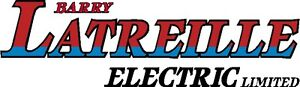 Professional Licensed Electrician Cornwall Ontario image 1