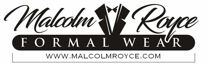 Malcolm Royce Boys Formal Wear