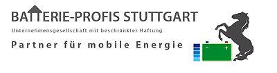 Batterieprofis-Stuttgart