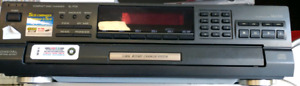 CD Changer 5 Disc Component Stereo