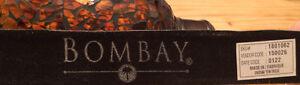 Bombay & Co. mosaic sconce set $ 50.00 London Ontario image 2